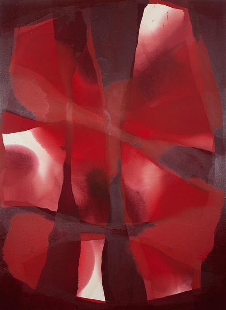 , 'Three III,' 2012-2013, HackelBury Fine Art