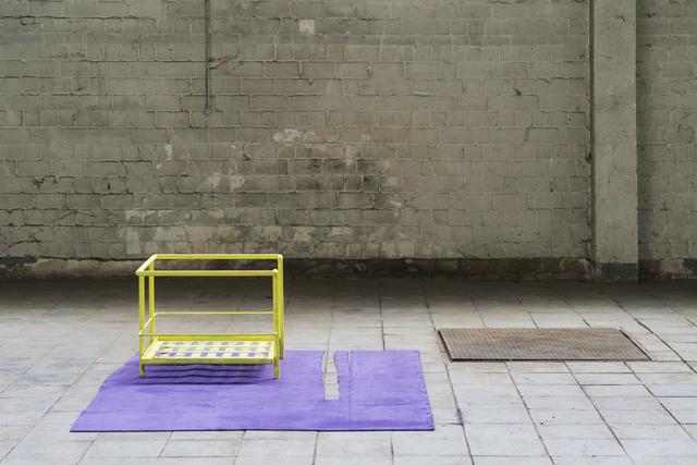 , 'The Modernist,' 2018, Ruttkowski;68