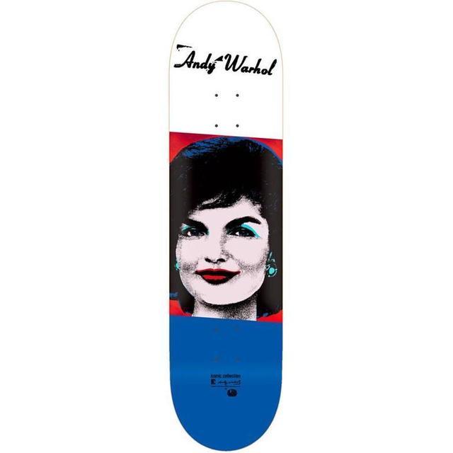 Andy Warhol, 'Andy Warhol Jackie O. skateboard deck (new)', ca. 2012, Lot 180