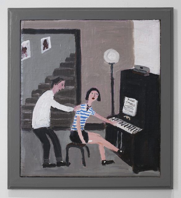 , 'Play It Again,' 2018, V1 Gallery