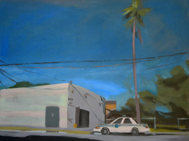 , '6315 NW 2nd Ave, Miami FL 33150, Nina Johnson,' 2016, Spinello Projects