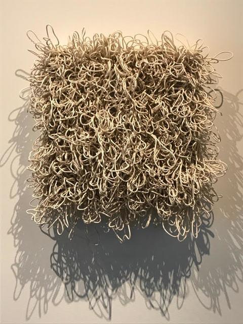 Tara Thacker, 'Laces', 2017, Orth Contemporary