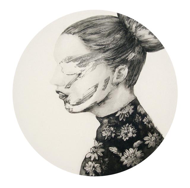 , 'Kopf,' 2009, Johyun Gallery