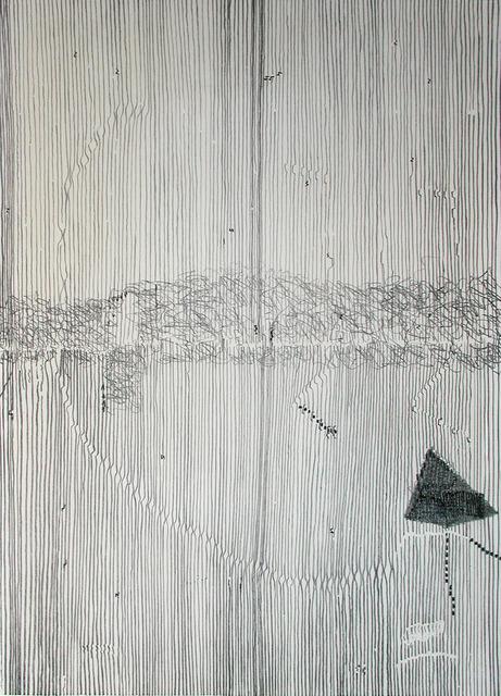 , 'Sin título,' 1966, Cecilia de Torres Ltd.