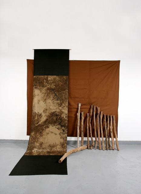, 'Vision: Change No.1,' 2005, Hanart TZ Gallery
