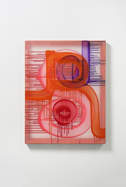 , 'EORS: Six Definitions of Love,' 2017, Soluna Fine Art