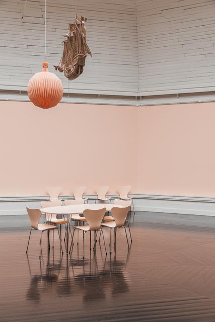 , 'Normal,' 2016, Den Frie Centre of Contemporary Art
