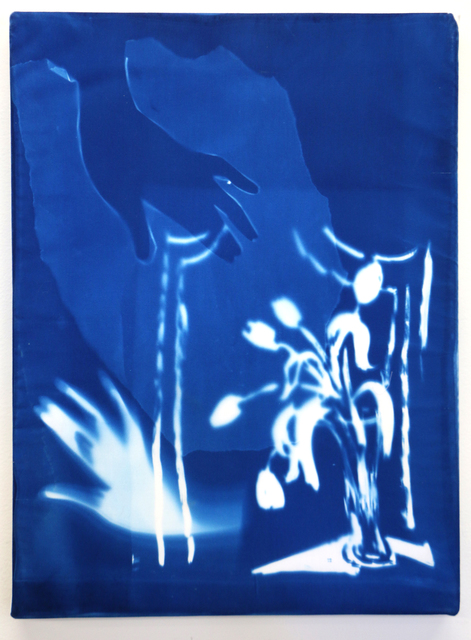 , 'Untitled,' 2015, Ribot