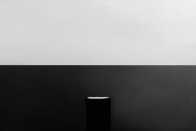 , 'flower vase,' 2017, Galerie Marie-Robin