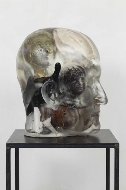 , 'Collection Head 9,' 2014, Tracy Williams, Ltd.