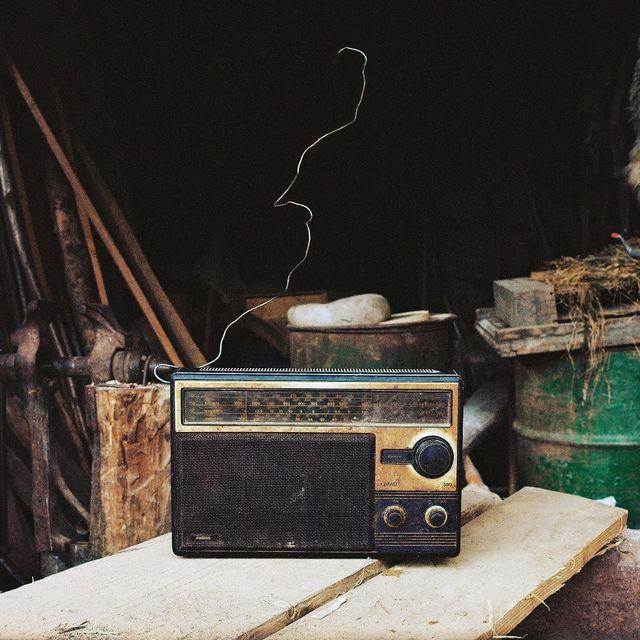 , 'Radio, The Pyrenees, France.,' 2012, Galerie Clémentine de la Féronnière