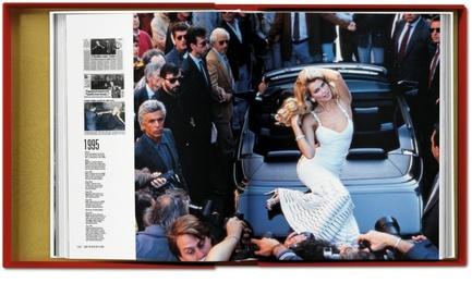 Una Grande Storia Italiana Valentino Garavani (Hand Signed and Numbered Collectors Edition)