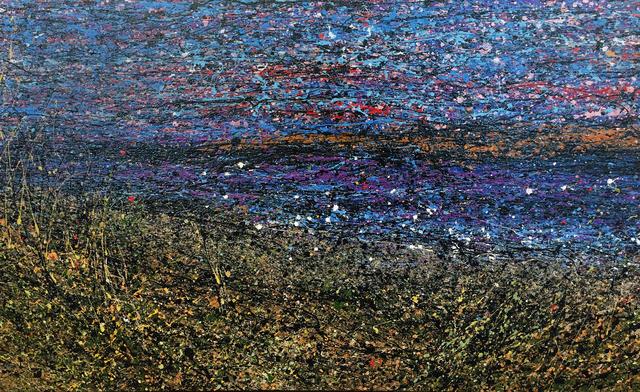 Diana Carey, 'Beach Morning', 2016, L'Attitude Gallery