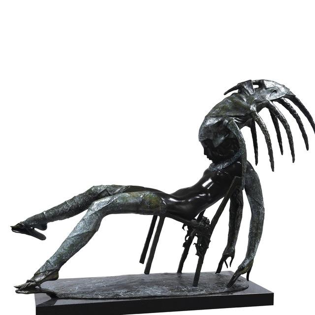 , 'Eclipse,' 2013, OSTASHOV sculpture