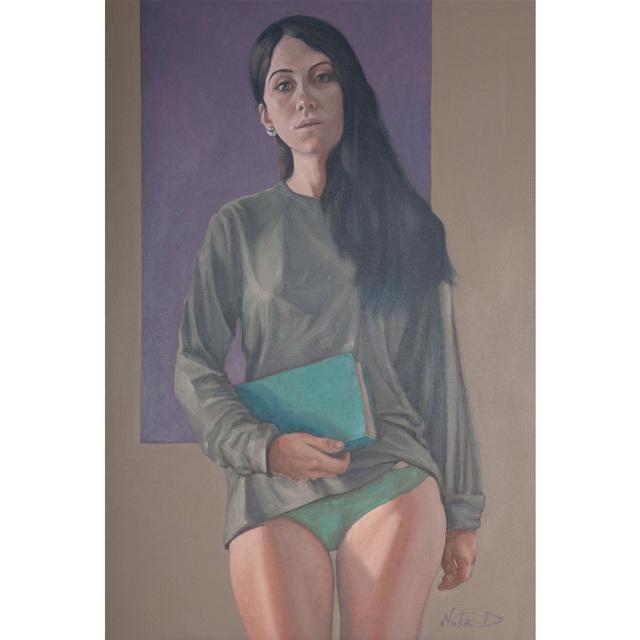 , 'Anna,' 2014, Glade Gallery