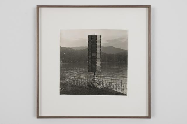 , 'Postaler (Banyoles),' 1984, NoguerasBlanchard