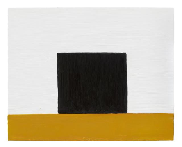 , 'Ice House no. 15,' 2016, Hiram Butler Gallery