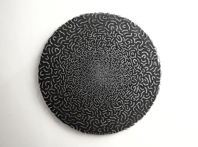, '0121-1110=115042 ,' 2015, Pontone Gallery
