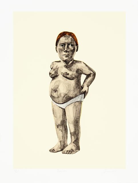 Claudette Schreuders, 'Insider', 2013, Stevenson