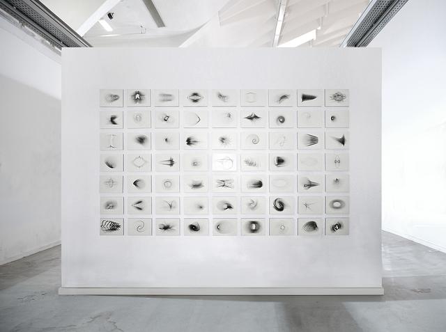 , 'Disegni digitali,' 2011, Lucia Mendoza
