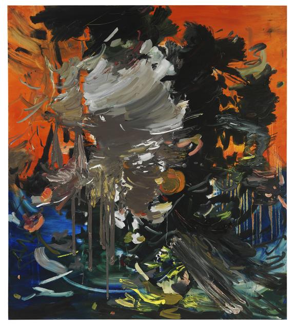 , 'Aura,' 2017, Galerie Forsblom