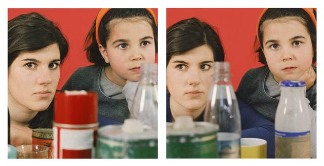 , 'Exposure #70: Munich studio, 05.10.09, 3:03 p.m.,' 2009, Hammer Museum