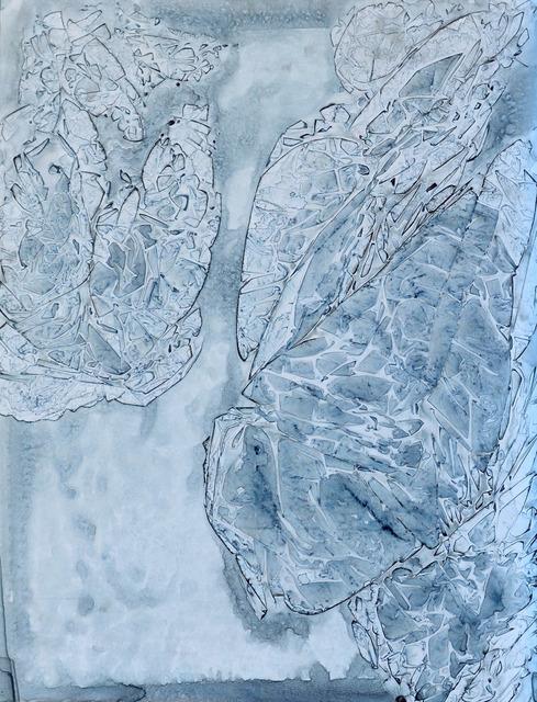 , 'Oneiroi Phobetor,' 2015, Conduit Gallery