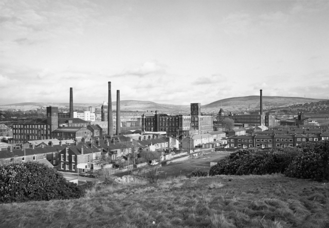, 'Stalybridge, Cheshire,' 1983, L. Parker Stephenson Photographs