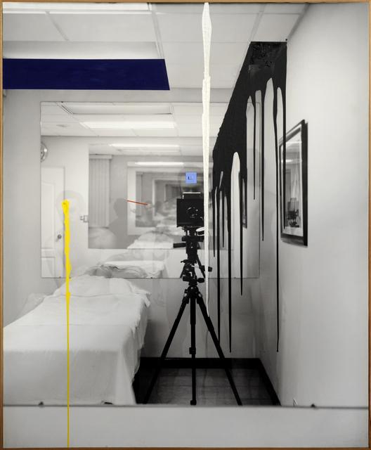 JJ Estrada Toledo, 'Tecnologias Del Yo', 2018, OS Gallery