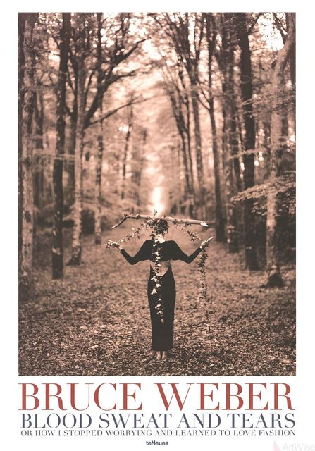Bruce Weber, 'Lady Balancing Branch', 1995, ArtWise