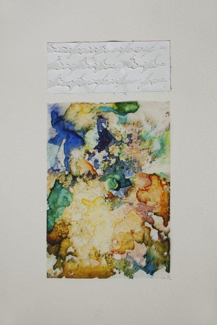 Alfredo Rapetti Mogol, 'Untitled', Galleria Ca' d'Oro