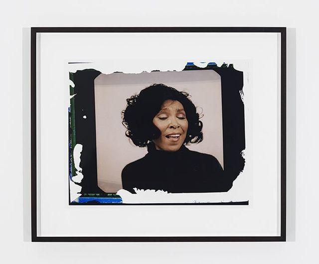 , 'Polaroid Series #13,' 2016, Lehmann Maupin
