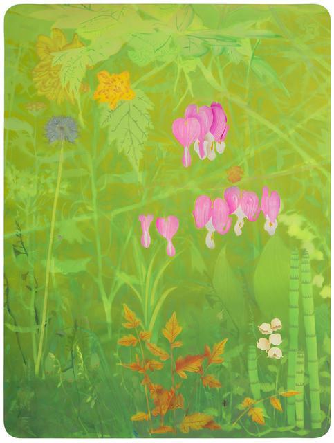 Michael Krueger, 'Spring', 2017, Haw Contemporary