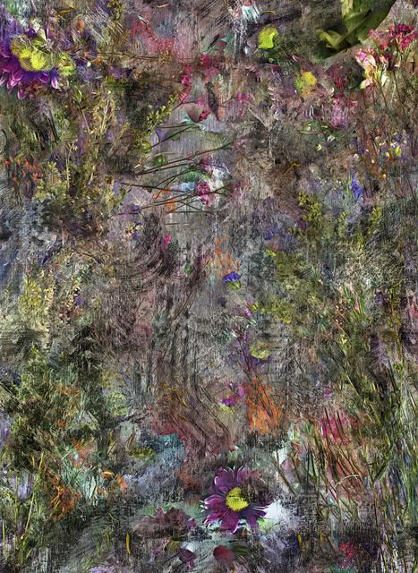 , 'Flowers for Lisa #24,' 2016, Edwynn Houk Gallery