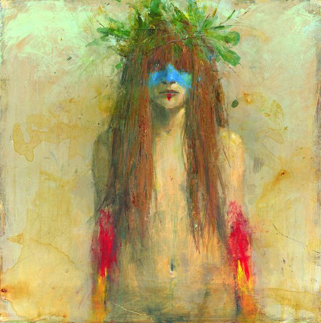 , 'New Guardians I,' , Helikon Gallery & Studios