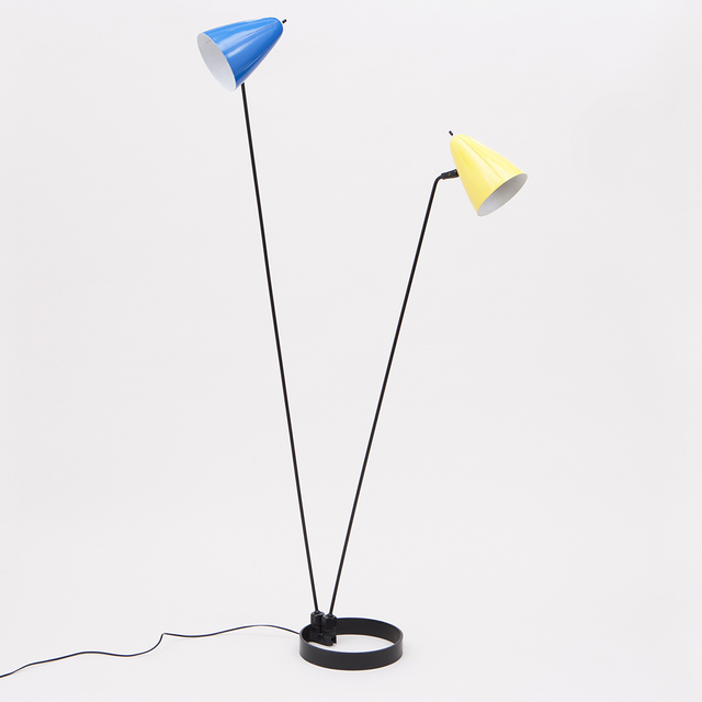 , 'Floor Lamp,' 1951, Patrick Parrish Gallery