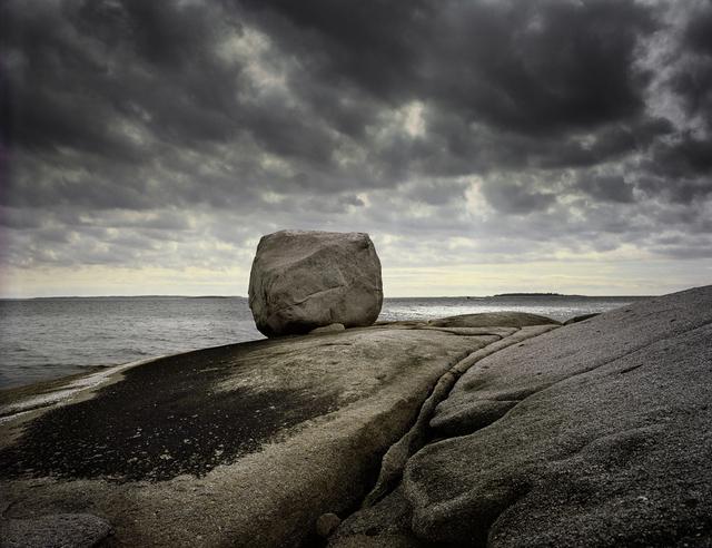 Peter Vanderwarker, 'McGlathery Island, Penobscot Bay, Maine, 1997', 2009, Gallery NAGA