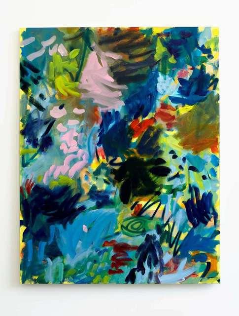 , 'Jingle Jangle Morning,' 2016, Galerie Ceysson & Bénétière