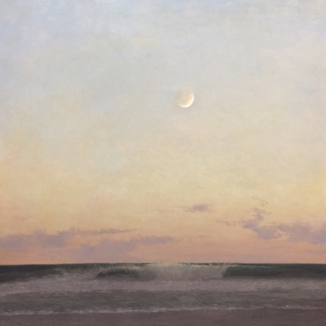 , 'Over Nauset,' 2018, Addison Art Gallery