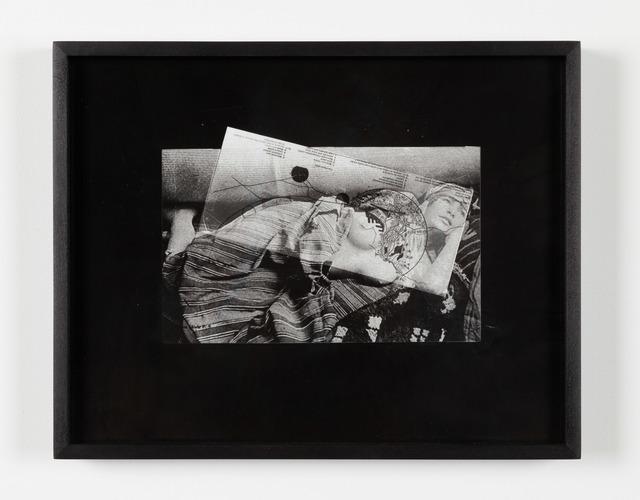 , 'Bombshell 5,' 2018, Daniel Faria Gallery