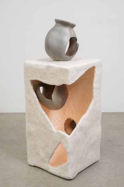 , 'Two Unknowns, One Known and One Unknown,' 2015, Tanya Bonakdar Gallery