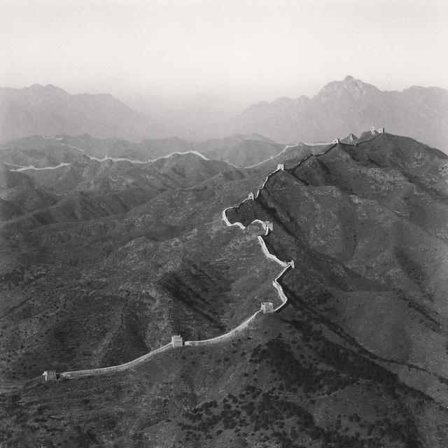, 'Si Ma Tai Great Wall, Beijing, China,' 2007, photo-eye Gallery