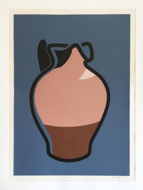 , 'Brown Jug,' ca. 1981, Fairhead Fine Art Limited