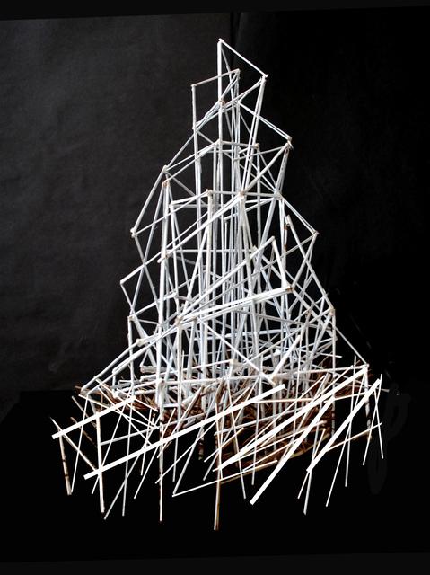 , 'Chasing Utopia I,' 2011, Zilberman Gallery