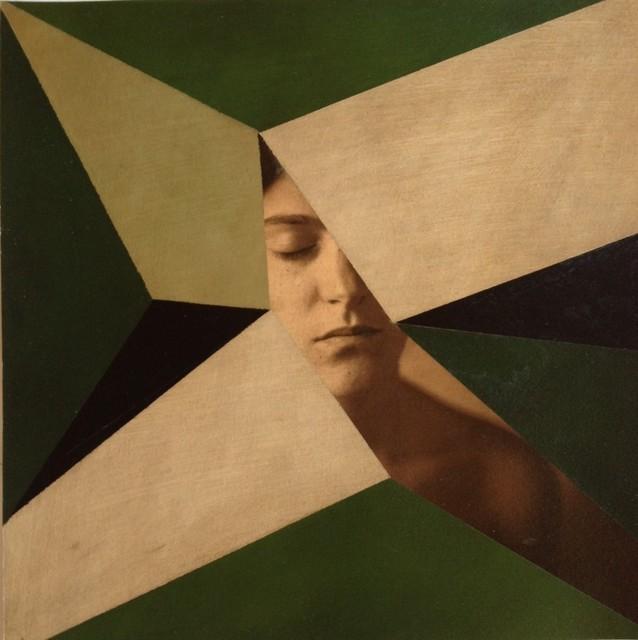 , 'Möbius acrílico 2,' 2013, ArtexArte