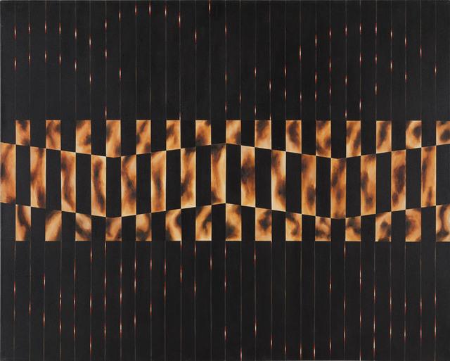 , 'Transit Zone Series No 12,' 1992, Charles Nodrum Gallery