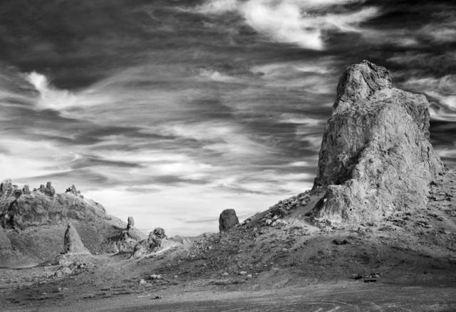 Mitch Dobrowner, 'Throne', ca. 2008, photo-eye Gallery