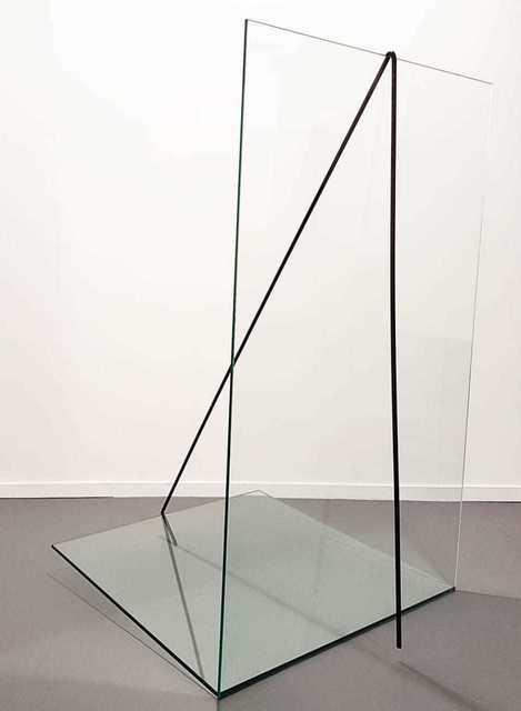 Túlio Pinto, 'Escaleno', 2018, Gallery Nosco