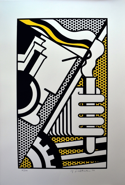 , 'Chem 1A,' 1970, Long-Sharp Gallery