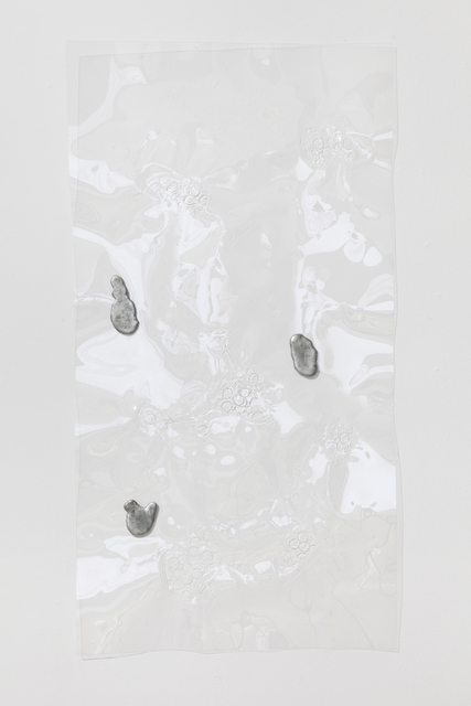 , 'Fountain Relief 6,' 2014, MARTOS GALLERY